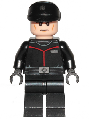 Sith Eternal Officer Sw1076 Lego Star Wars Minifigure For Sale