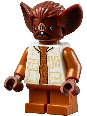 Kabe sw1129 - Figurine Lego Star Wars à vendre pqs cher